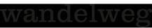 wandelweg Logo